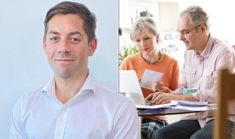 Pension mistake leaving pensioners' pots insufficient - 'they go overly cautious'