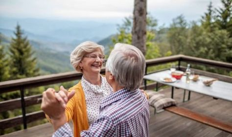 'The secret ingredients to a happy retirement': Four things experts swear by
