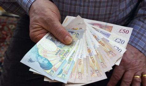 Great news for savers as new bank account offers five percent interest rate