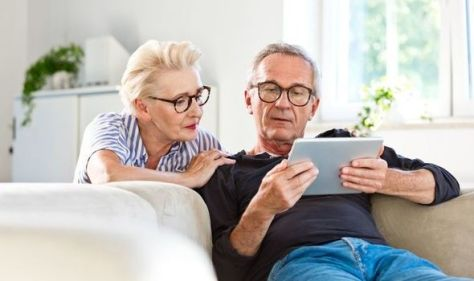 Pensioners 'retired into a very different world' - Britons urged to plan ahead now