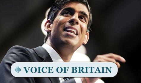 Rishi Sunak urged to bring in one-off wealth tax to plug £2.21tn debt black hole – poll