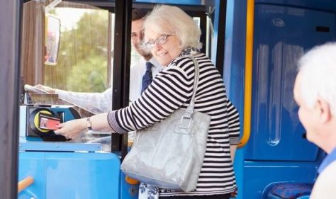 Free bus pass age is rising - how to check if you can get pass earlier