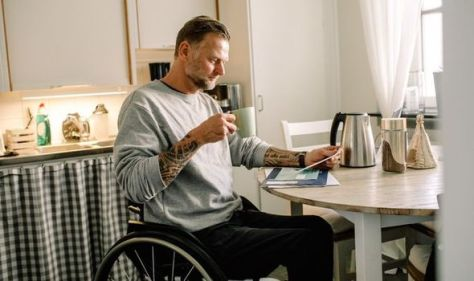 Is PIP being scrapped near you? 1000s could lose out on key disability benefit