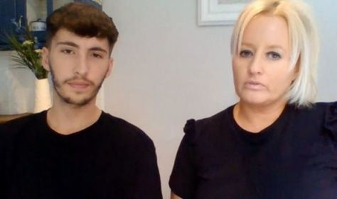 'Just heart-breaking' Teenager saddled with £36,000 debt as fraudsters hacked into PayPal