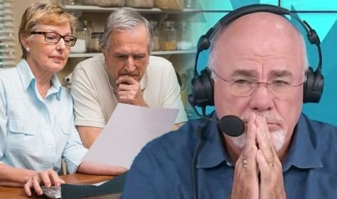 Dave Ramsey suggests how woman, 59, with no pension savings can get by in retirement