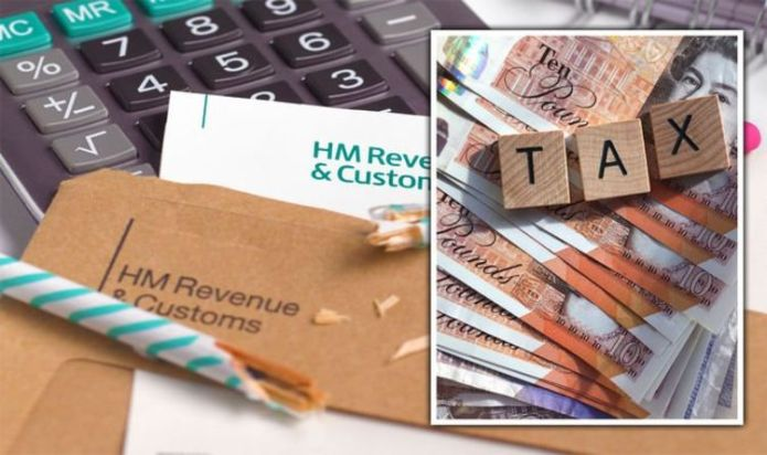 HMRC issue urgent tax scam warning - savers urged to look out for refund & rebate offers