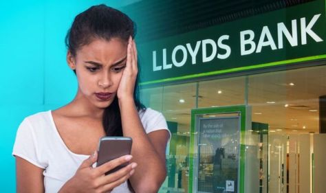 'Do not click on this link' Lloyds Bank customers urged to watch out for convincing scam