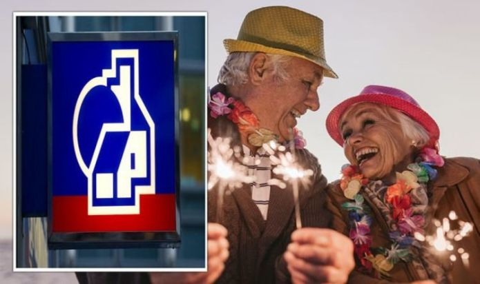 Nationwide offers £1million prize draw - could you be in with a chance to win?