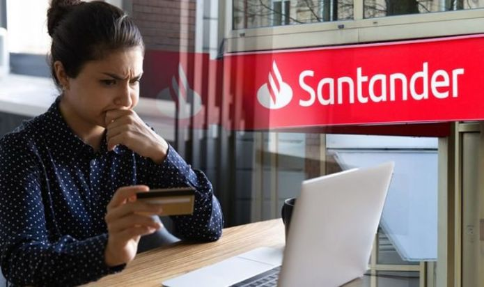 Santander highlights 'best way to stop a scammer' amid surge of scam victims