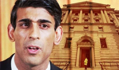 Inheritance tax could be in Rishi Sunak's firing line: 'Need to find more money'