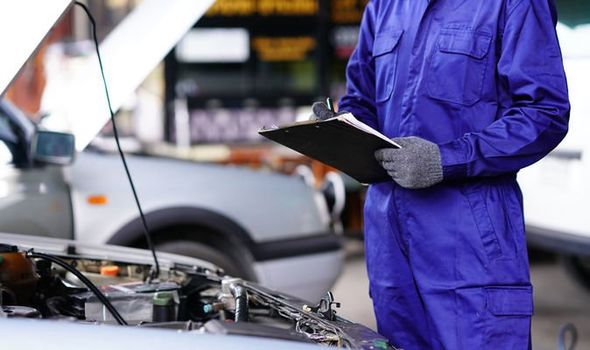 Find out how to move an MOT take a look at first time - the important thing issues DVSA look out for in your automobile