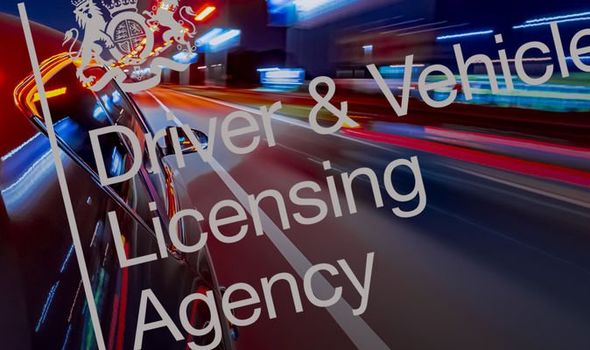 DVLA automobile tax rip-off: Do not be caught out by this stunning textual content demanding private data