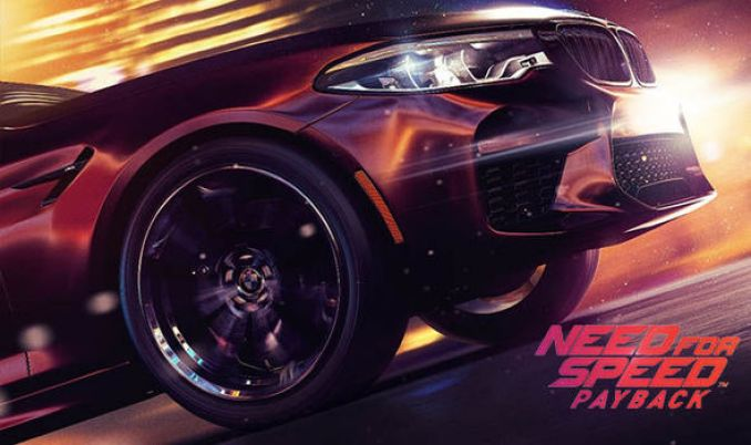 Image result for nfs payback deluxe edition