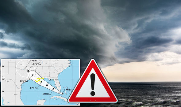 Is it safe to visit Florida? Travel weather update as