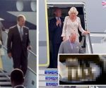 Royal journey: How the royals fly in type – the luxurious residence comforts they insist upon 1192752 1