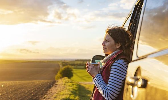 Popularity of caravanning on the rise - expert shares staycation warning for families