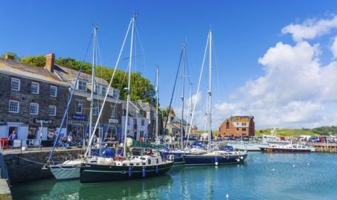 UK holiday: Most luxurious destinations to visit on a getaway named – which came top?