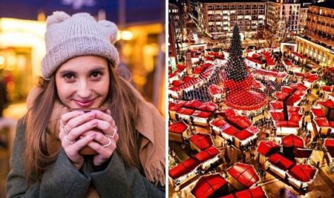 Which Christmas markets are open this year in the UK? FULL LIST
