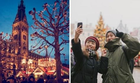 Which Christmas markets are open this year in Europe? FULL LIST