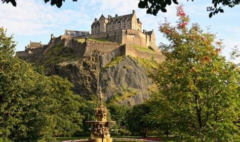 'Magical': Most popular castles in the UK named – 'You will not leave disappointed'