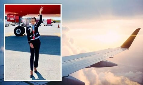 Flight attendant shares trick that 'always works' for upgrade -'it's rare the crew say no'