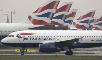Image result for 1, 400 British Airways cabin staff to commence strike July 1
