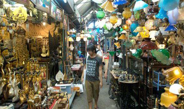 Top 10 Things To Do In Bangkok Travel News Travel