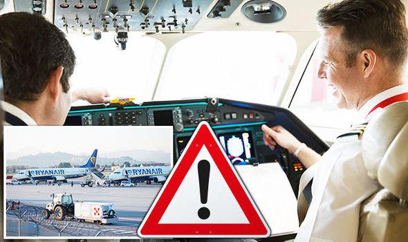 ryanair, ryanair flights, ryanair strike, ryanair strikes summer 2018 ryanair pilot strike