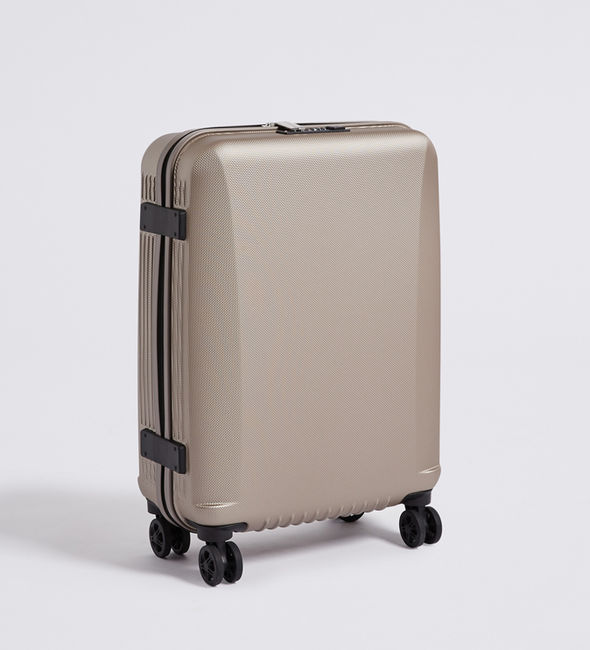 SUITCASES: The top ten cabin-sized hand luggage | Travel News | Travel 1230623