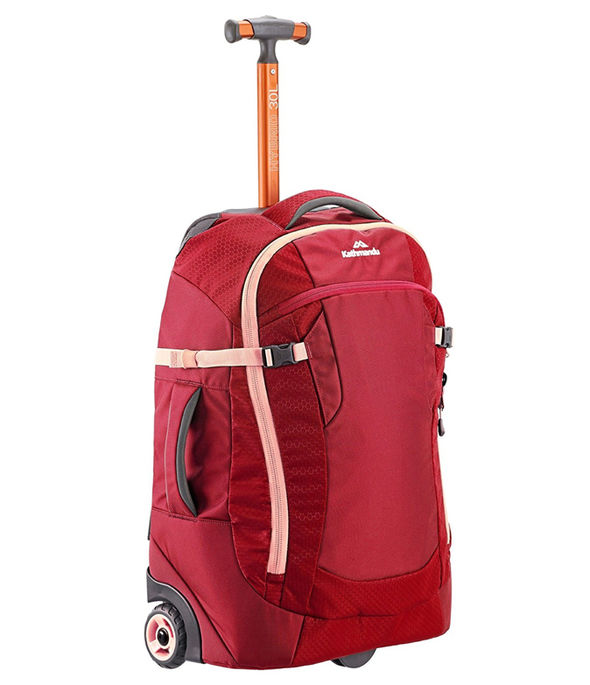 SUITCASES: The top ten cabin-sized hand luggage | Travel News | Travel 1230632