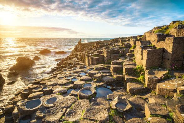 Most beautiful UK destinations