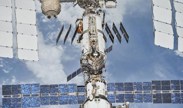 Nasa to welcome tourists to International Space Station ...