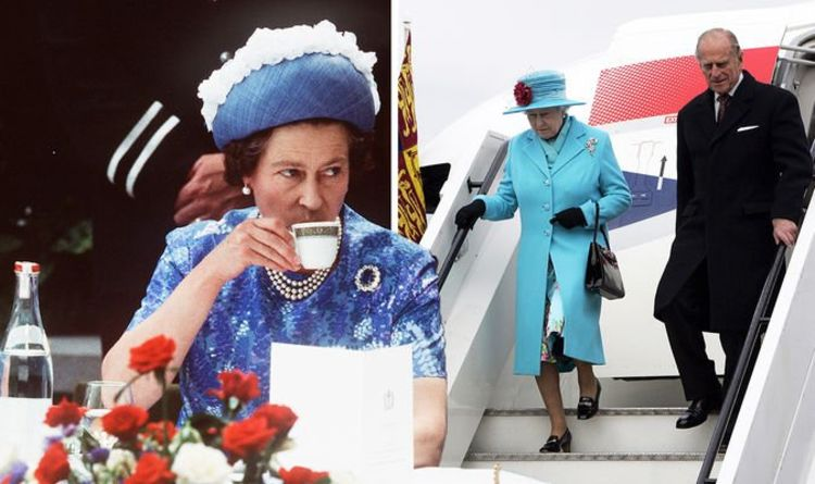 Queen Elizabeth: Go-to 5p travel essential monarch packs in her luggage when jet-setting