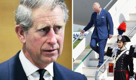Prince Charles: Prince of Wales hates being called certain names when travelling abroad