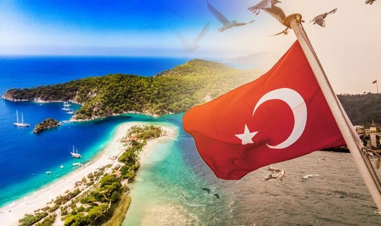 Turkey summer holidays back on for unvaccinated Britons - latest FCDO travel advice