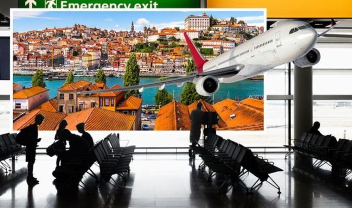 Portugal holidays: FCDO issues new quarantine update after nation removed from 'red list'