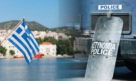 Greece: Foreign Office issues terrorism warning amid 'heightened threat' for UK nationals