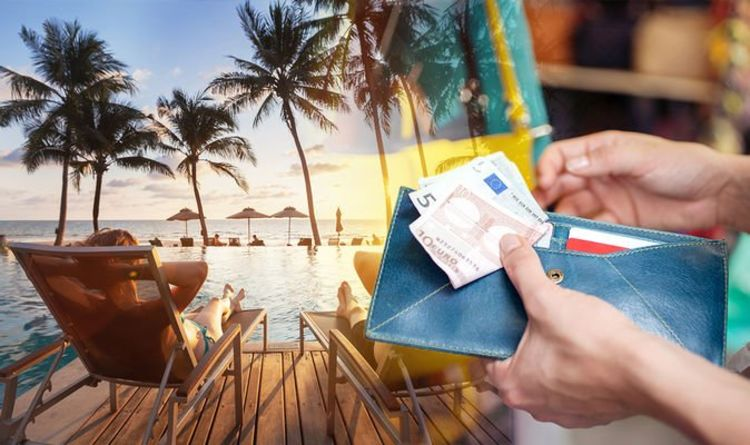 Travel money warning for holidaymakers ahead of Turkey, Spain and Greece reopening