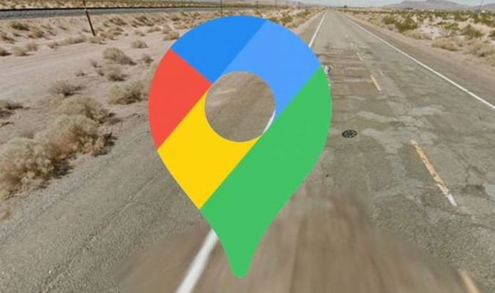 Google Maps Street View: Shocking aftermath of car accident spotted