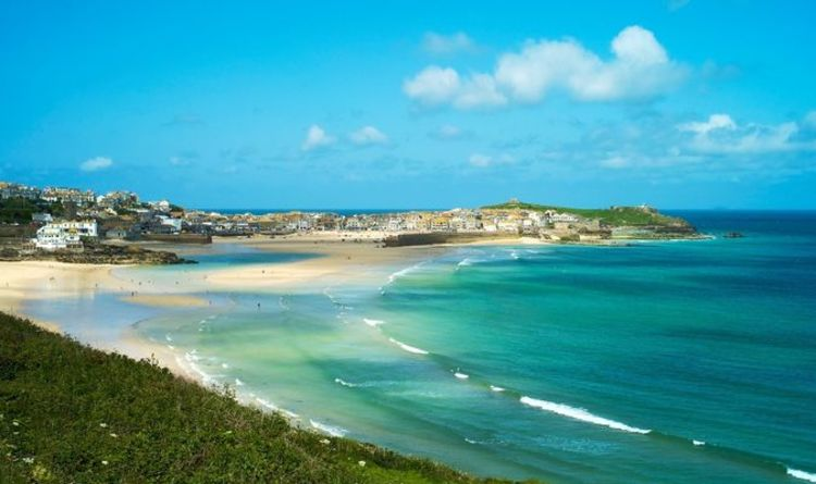 Most popular UK holiday destinations for this summer - where to book now