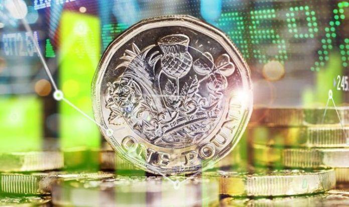 Pound euro exchange rate boost as UK starts 'unlocking' while Europe battles 'third wave'