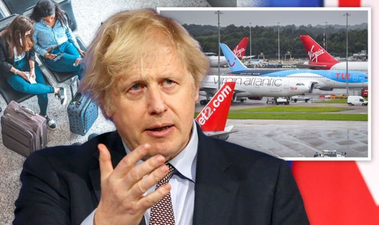 Package holidays: TUI, easyJet, Jet2, & BA updates following PM's latest travel prediction