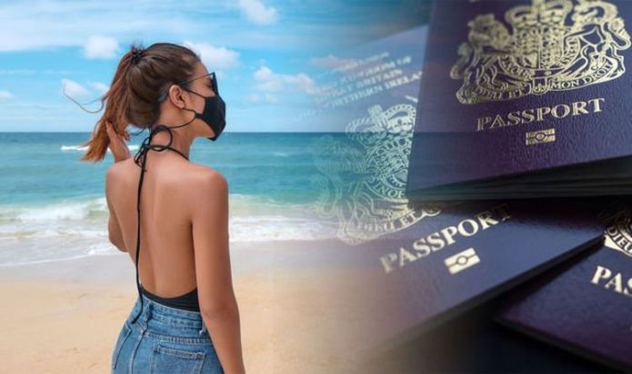 Passport warning: Home Office urges Britons to 'apply now' as May 17 holiday hopes mount