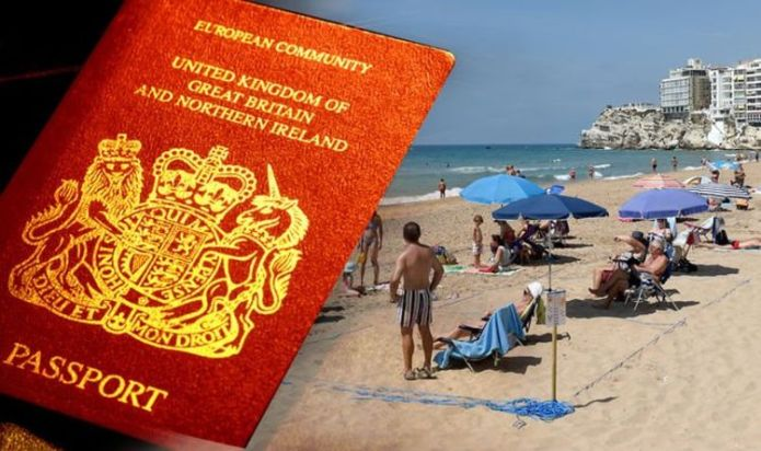 Benidorm expat shares 'best thing about resort' but slams 'ridiculous' Brexit visa rules