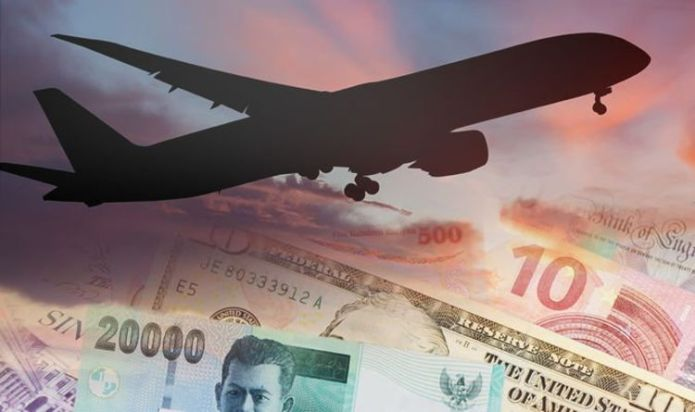 Travel money warning: Expert shares top tips to avoiding 'getting ripped off'