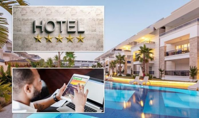 Hotel 'scam' warning: 'Fake' star ratings could catch holidaymakers out - how to spot them