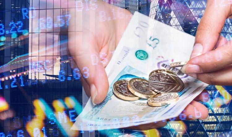 Pound euro exchange rate in 'tight range' amid 'vaccine euphoria' - travel money advice