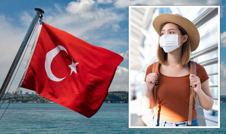Erdogan locks Turkey down to save holidays this summer - Will you be able to get away?