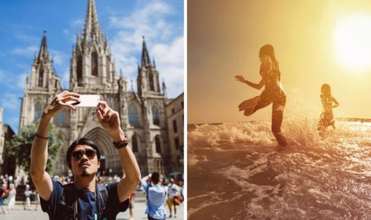 Spain holidays: When can I travel to Spain? Will it be possible this summer?