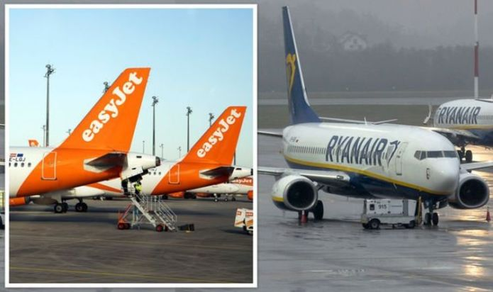 Flights: Jet2, TUI, BA, Ryanair and easyJet latest plans as vaccine passport 'confirmed'